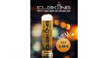 ELBKING BIER
